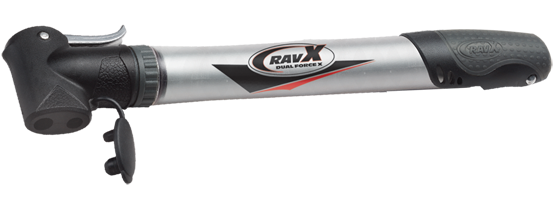 Bomba Rav-X Dual Force-X